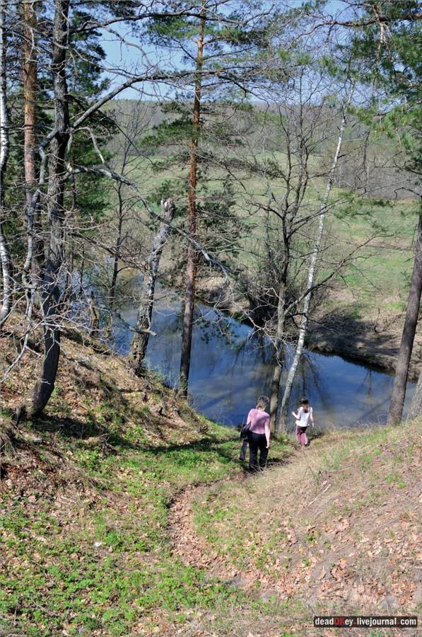 усадьба Андреевское-Туркино (Перематкино)