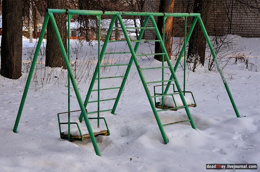 усадьба Андреевское