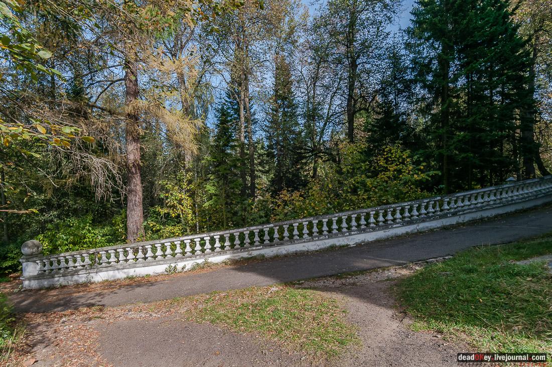 усадьба Быково, конференция - Проблемы восстановления усадьбы «Быково
