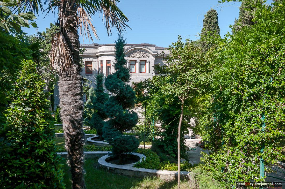 имение Мурад-Авур