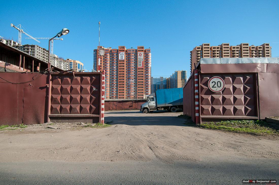 Никольское-Архангельское