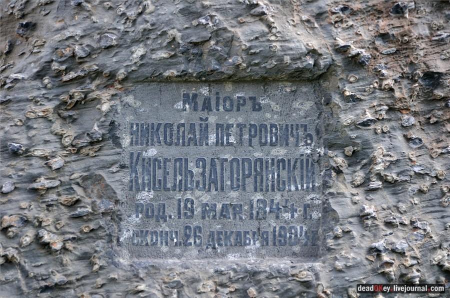 усадьба Образцово