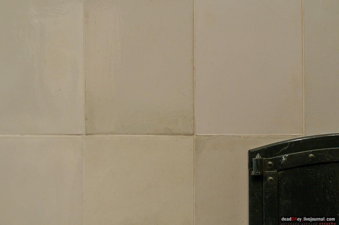усадьба Приклонской Н.Н., Палаты (корпус №2), XVII в., г. Москва, Архангельский пер., д.10, стр. 2