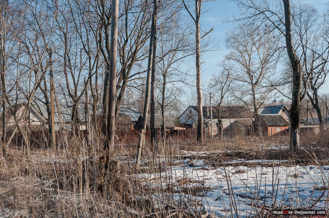 Продажа дома, село трубетчино, добровский район в липецкой области