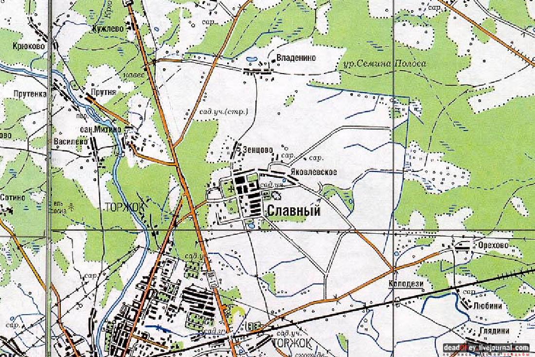 усадьба Василёво, Тверская область, Торжокский район