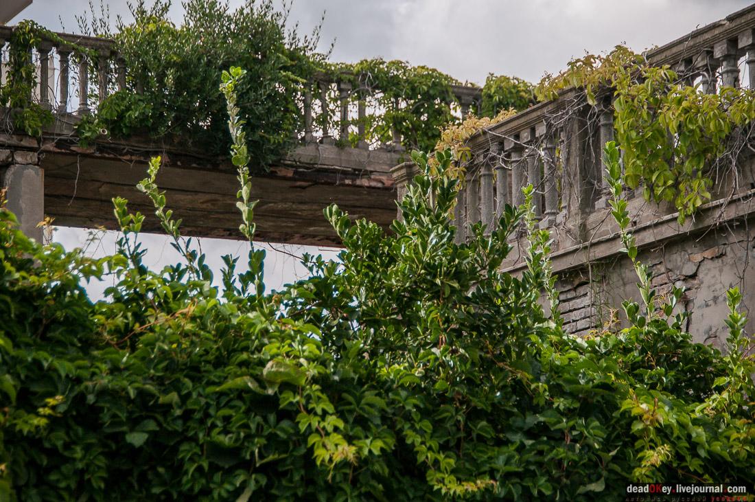вилла в Римини, Италия