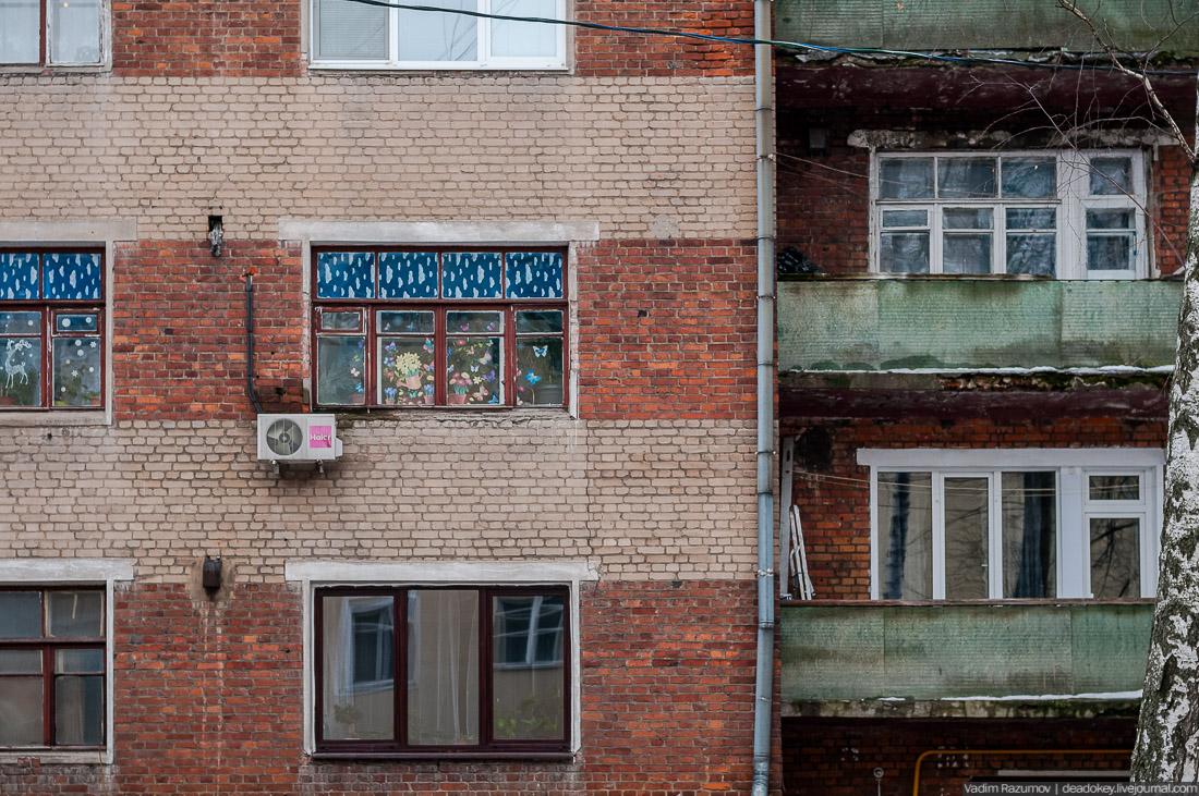 МКЖД. Возвращение истории. Жилой комплекс 5 Района Курской железной дороги.