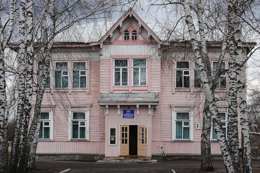 Трагедия в усадьбе Рихтер Полтевка. Владельцы имения надеются на помощь СМИ