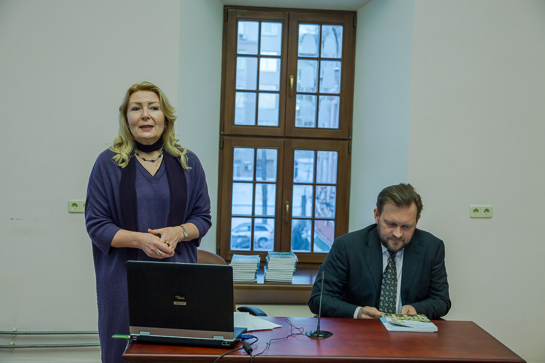 презентация о поездке в москву