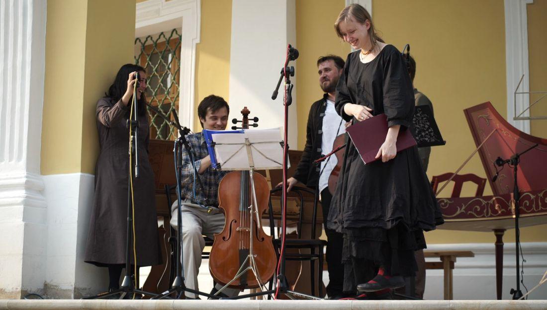 Фестиваль Классическая музыка в Подмоклово