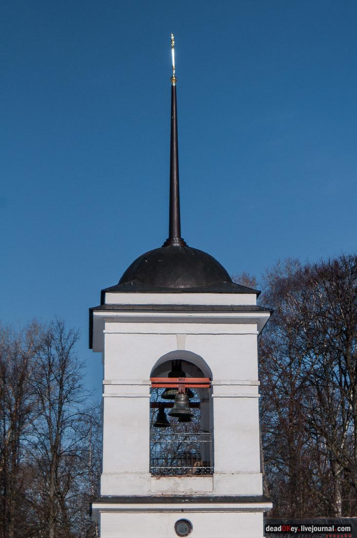 Никольское кладбище